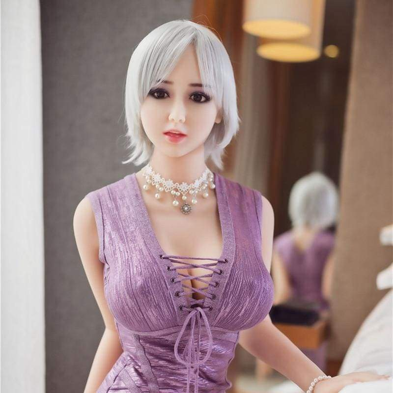 165cm ( 5.41ft ) Big Breast Sex Doll E19081202 - Hot Sale