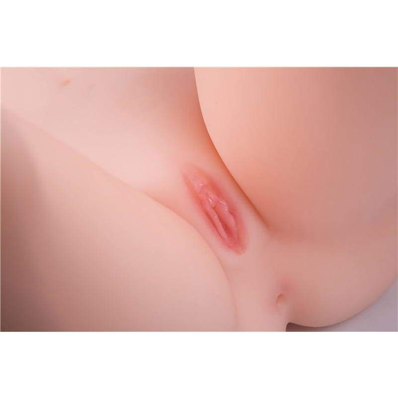 165cm ( 5.41ft ) Big Breast Sex Doll EB19081305 - Hot Sale