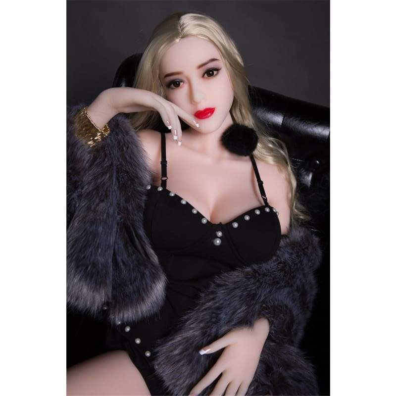 165cm ( 5.41ft ) Big Breast Sex Doll EB19081306 - Hot Sale