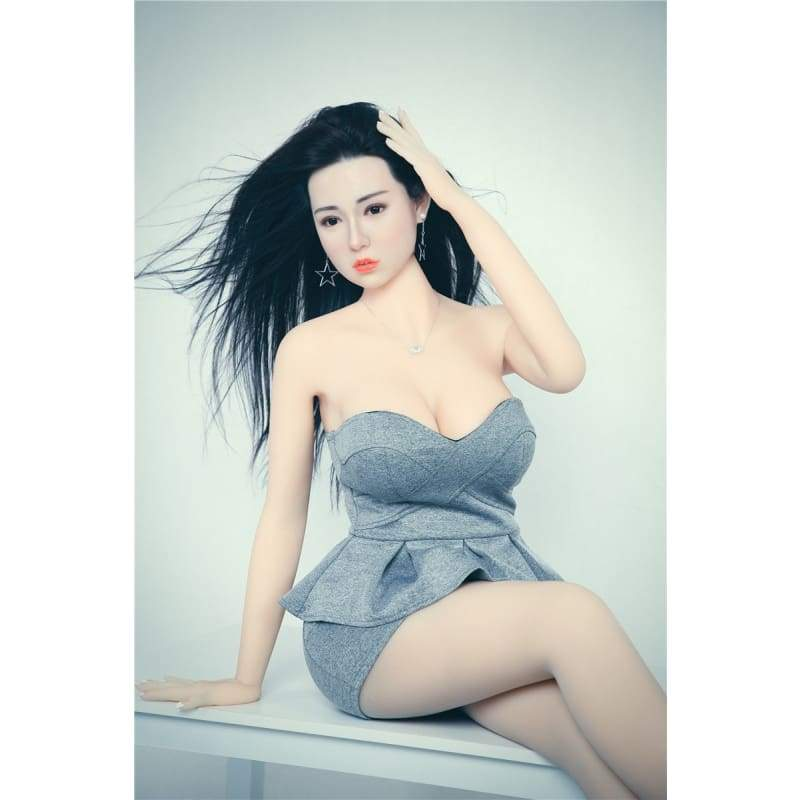 165cm ( 5.41ft ) Medium Breast Sex Doll E19081253 - Hot Sale