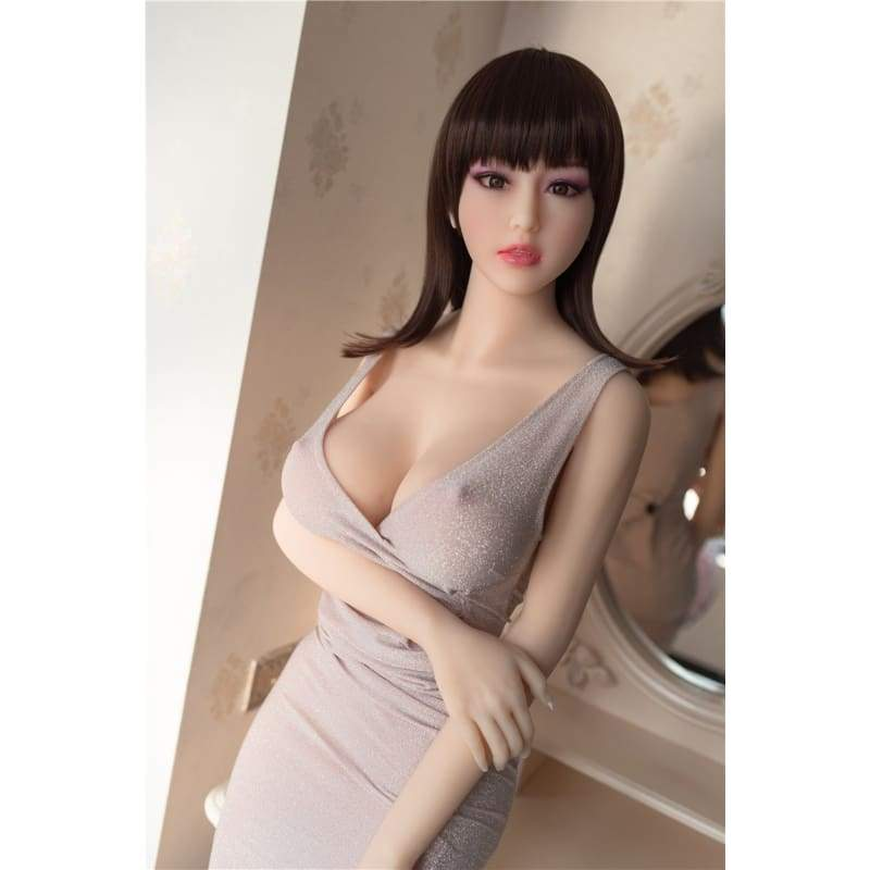 165cm ( 5.41ft ) Medium Breast Sex Doll E19081260 - Hot Sale