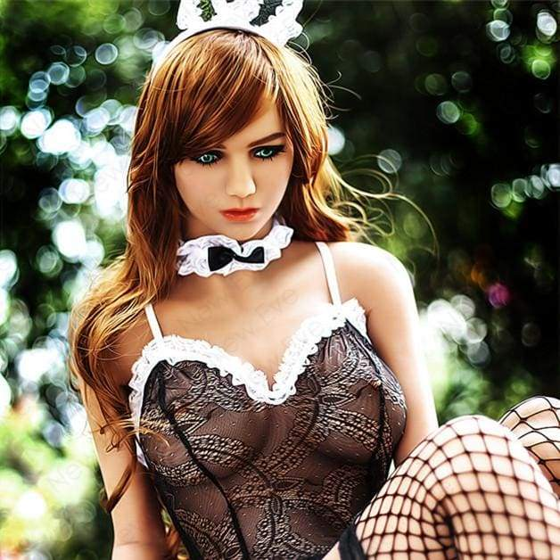 165cm ( 5.41ft ) Small Breast Red Head Sex Doll D19051608 Sofia - Best Love Sex Doll