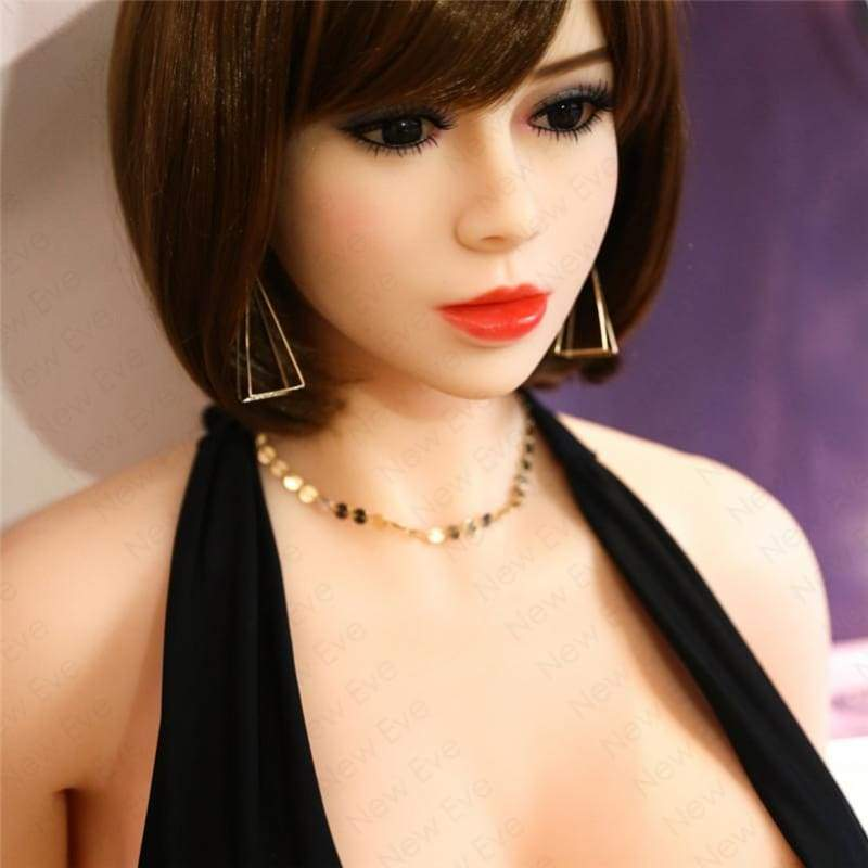 165cm ( 5.41ft ) Small Breast Sex Doll D19051613 Janet - Best Love Sex Doll