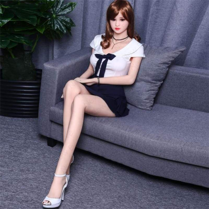 165cm ( 5.41ft ) Small Breast Sex Doll D19051614 Gill - Best Love Sex Doll