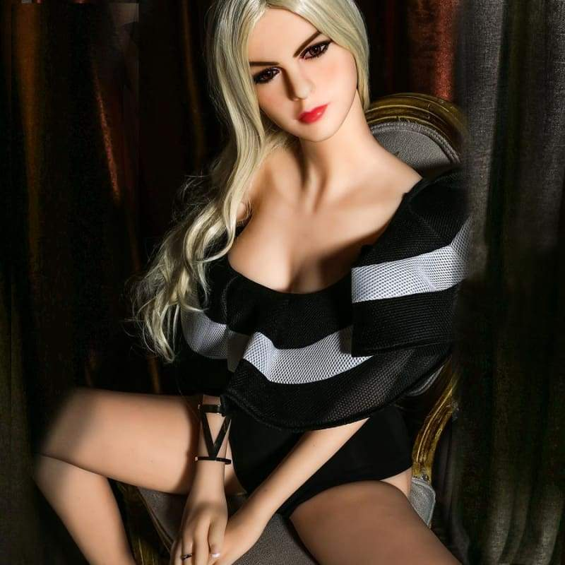 165cm ( 5.41ft ) Small Breast Sex Doll D19051632 Zoya - Best Love Sex Doll