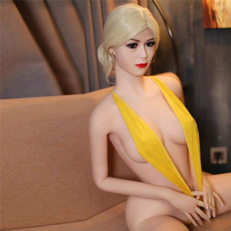 165cm ( 5.41ft ) Small Breast Sex Doll D19051638 Roxanne - Best Love Sex Doll