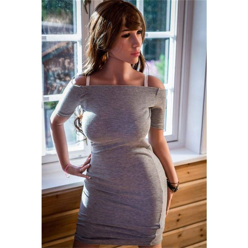 165cm (5.41ft) Small Breast WM Sex Doll DP19121722 Angeles - Hot Sale
