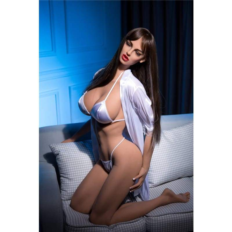 166cm ( 5.45ft ) Big Breast Sex Doll EB19081311 - Hot Sale