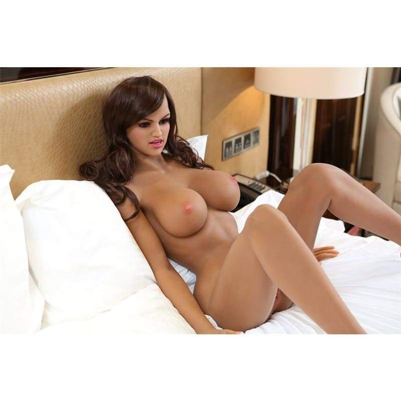 166cm (5.45ft) Big Breast Sex Doll EB19081313 Amalia - Hot Sale