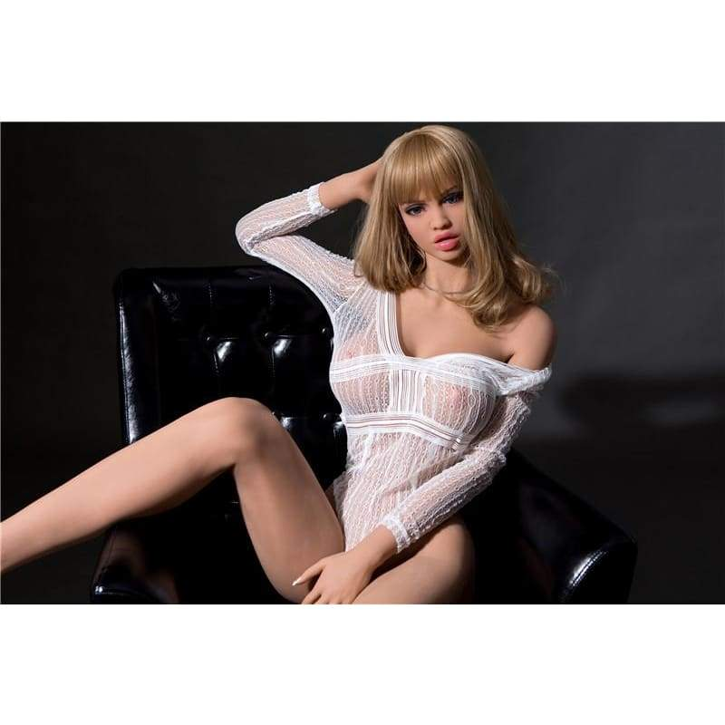 166cm ( 5.45ft ) Big Breast Sex Doll EB19081315 - Hot Sale