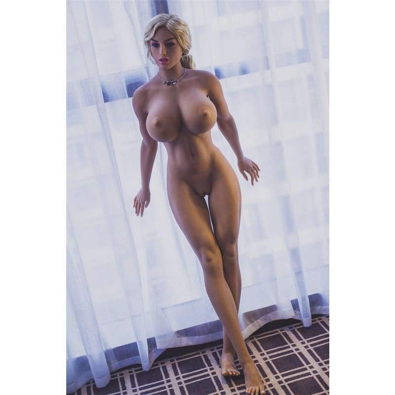 166cm (5.45ft) Big Breast Sex Doll with Muscles DW19061061 Susie - Hot Sale