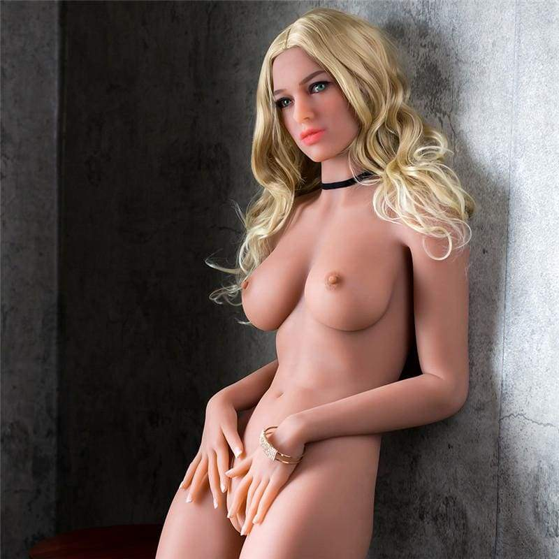 166cm (5.45ft) Small Breast Sex Doll Exotic DR19120222 Patricia - Hot Sale