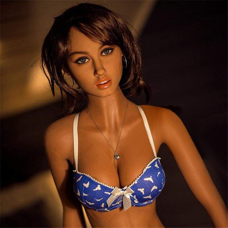 166cm ( 5.45ft ) Small Breast WM Sex Doll Exotic DM19061118 Jacqueline - Hot Sale