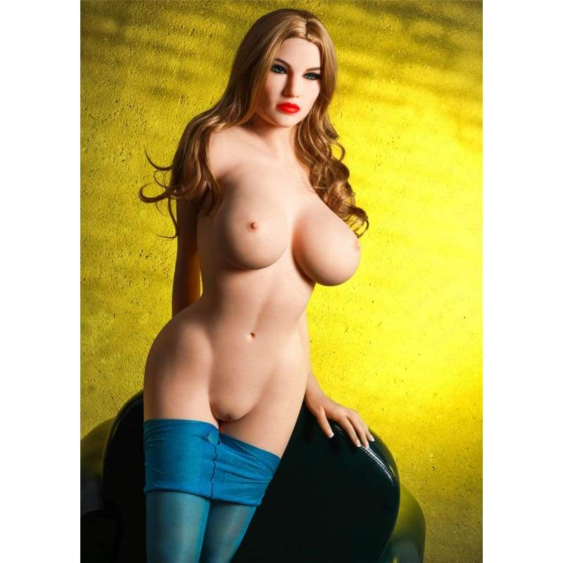 168cm (5.51ft) Big Boom Huge Chest Cool Girl Sex Doll DQ19052009 Sabrina - Best Love Sex Doll