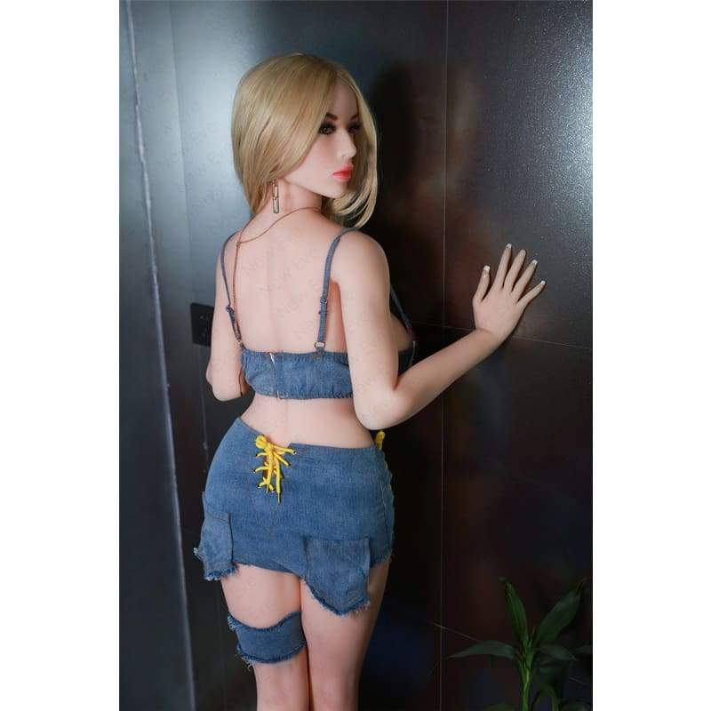 168cm ( 5.51ft ) Big Boom Sex Doll CB19061247 Corrine - Hot Sale