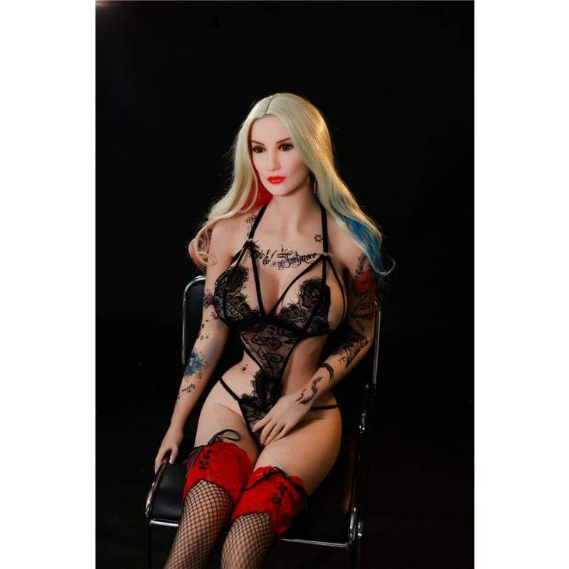 168cm ( 5.51ft ) Big Boom Sex Doll CB19061725 Cloris - Hot Sale