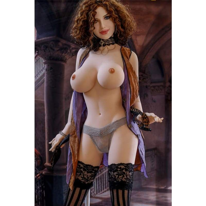 168cm (5.51ft) Big Boom Sex Doll DK19052026 Gracia - Best Love Sex Doll
