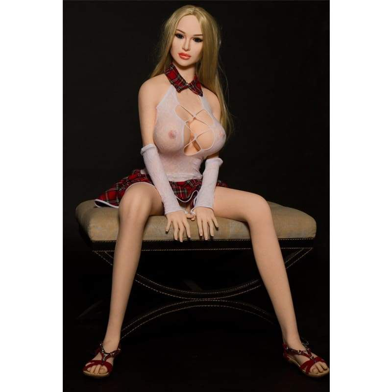 168cm ( 5.51ft ) Big Boom Sex Doll DK19052028 Melissa - Best Love Sex Doll