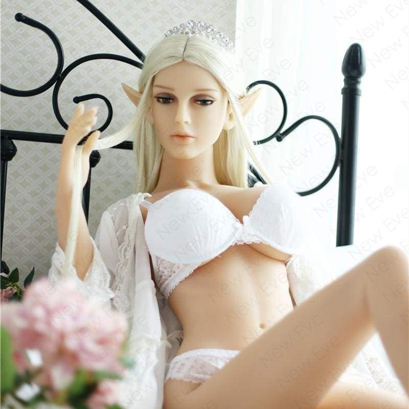 168cm ( 5.51ft ) Big Boom Sex Doll Elf CB19061216 Kelly - Hot Sale