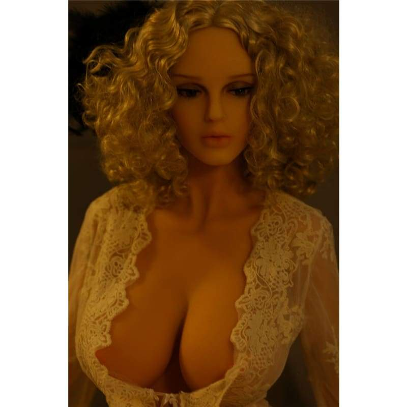 168cm (5.51ft) Big Boom Sex Doll Doll Milf Elf Aristocrat CB19061220 Fiona - Vânzare la cald