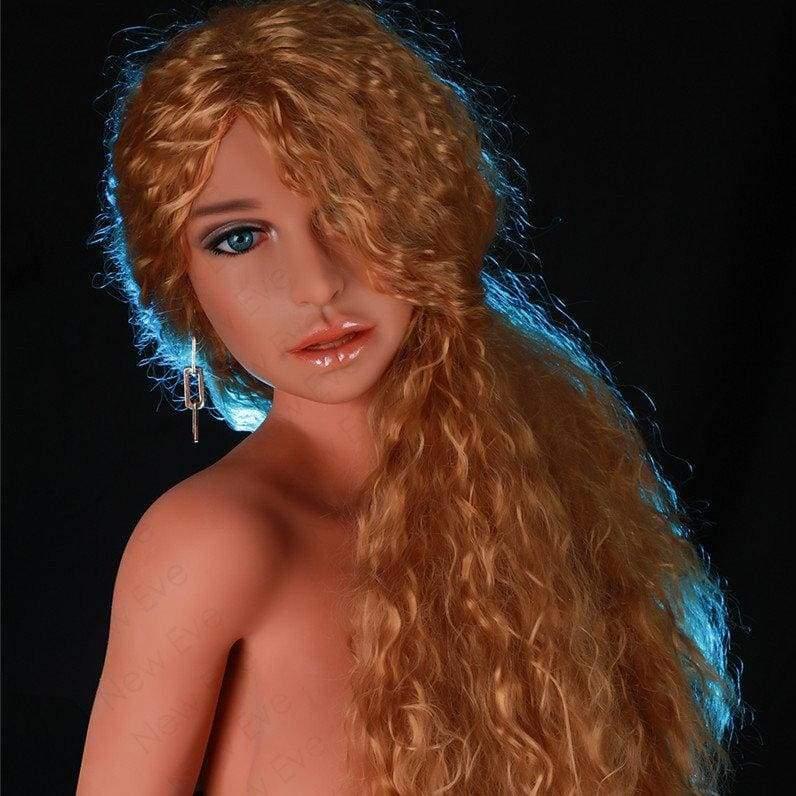 168cm ( 5.51ft ) Big Boom Sex Doll Red Head CB19061731 Sunny - Hot Sale