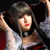168cm ( 5.51ft ) Big Boom Sweet Romantic Sex Doll Elf DQ19052005 Mariko - Best Love Sex Doll