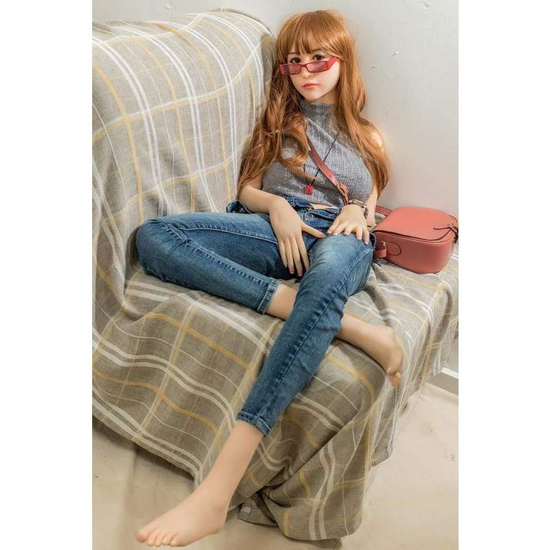 168cm (5.51ft) Korea Beautiful Sex Doll DB19040704 Machiko - Vânzare la cald
