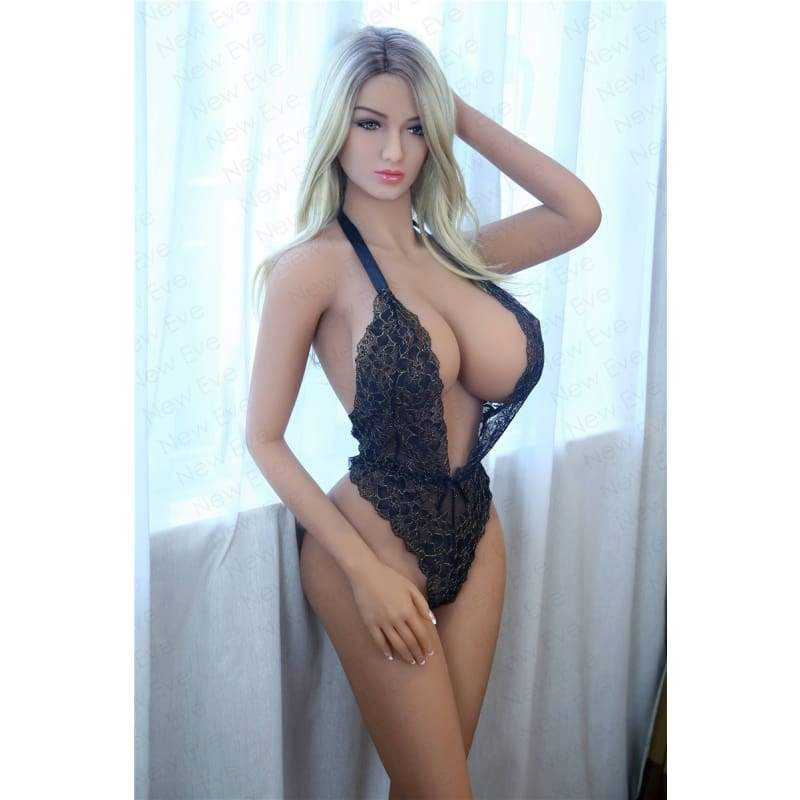 168cm (5.51ft) Milf Beauty Blonde Real Silicone Sex Dolls For Men DA19031502 Agnes - Best Love Sex Doll
