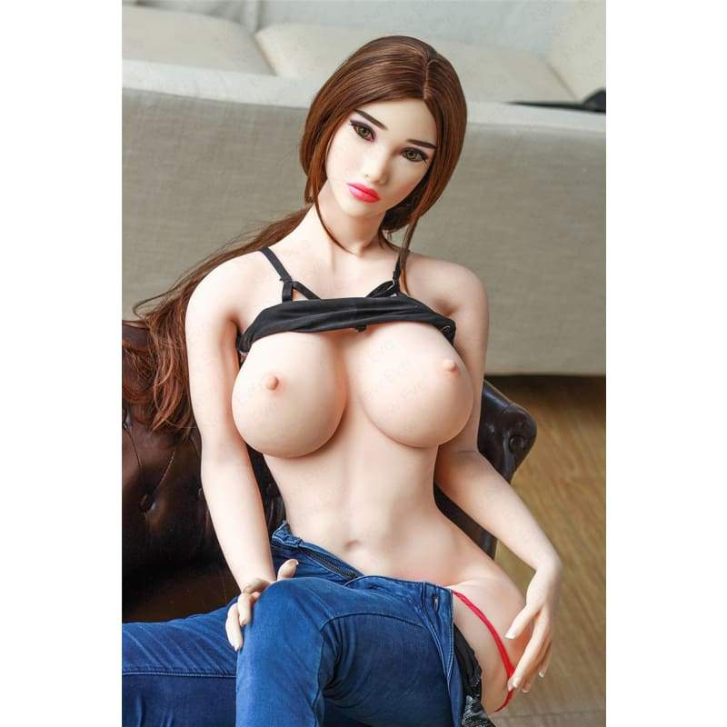 169cm ( 5.54ft ) Big Boom Sex Doll DK19052013 Olina - Best Love Sex Doll