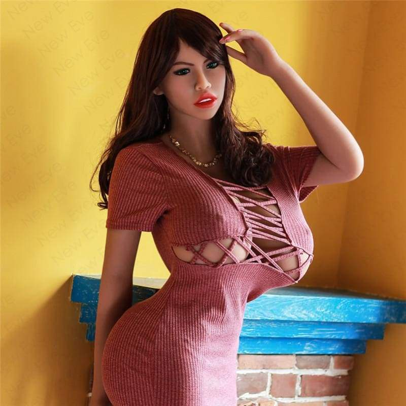 170cm ( 5.58ft ) Big Boom Chubby Big Ass Sex Doll D19051628 Leila - Best Love Sex Doll