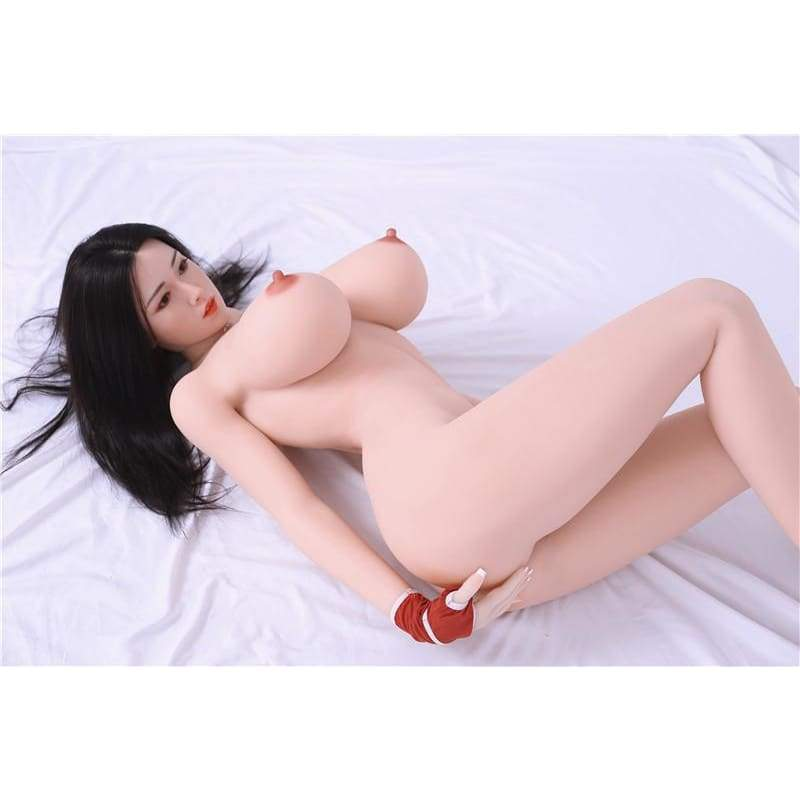 170cm (5.58ft ) Huge Bust Big Ass Sex Doll E19081256 - Hot Sale