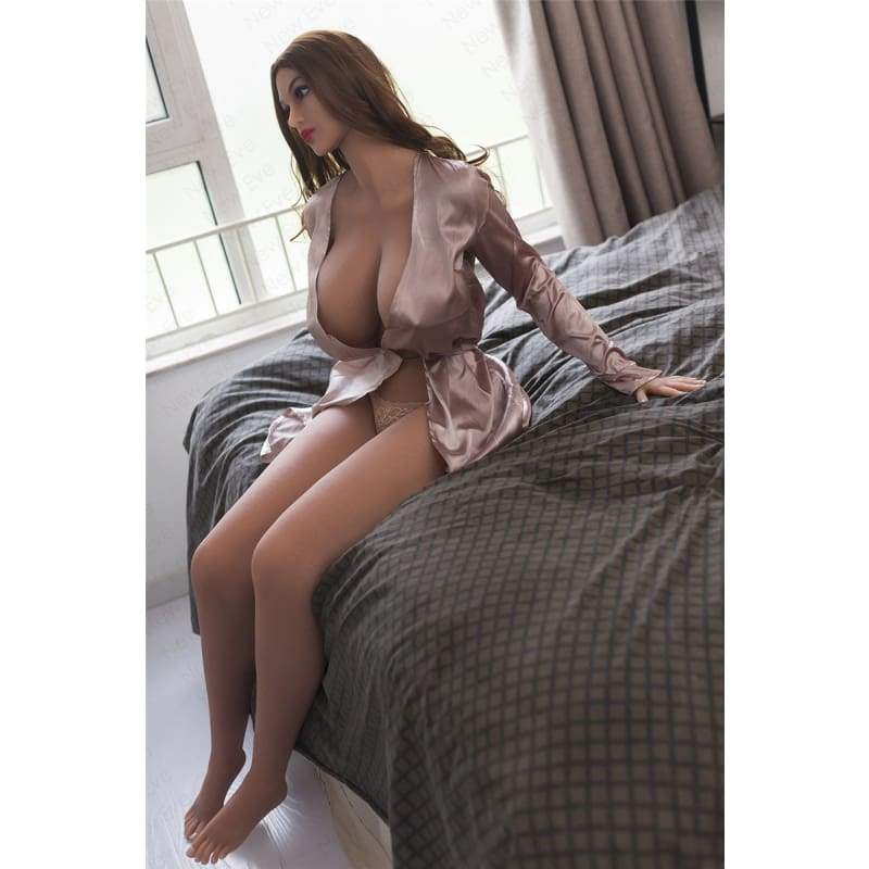 176cm ( 5.77ft ) Big Boom Chubby Ass Sex Doll DH19071911 Penelope - Hot Sale