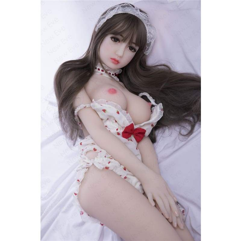 40 % OFF 138cm ( 4.53ft ) Small Breast Sex Doll C19060302 Marina - Hot Sale