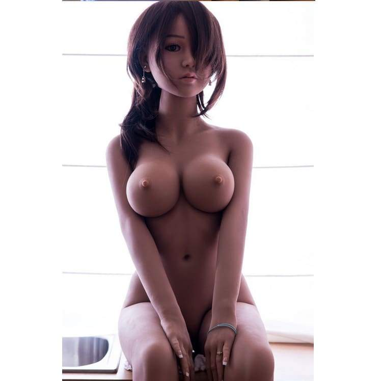 40 % OFF140cm (4.59ft) Small Breast Sex Doll DW19060615 Leona - Hot Sale