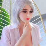 165cm (5.41ft) Small Breast Sex Doll DR19092707 Kiyomi