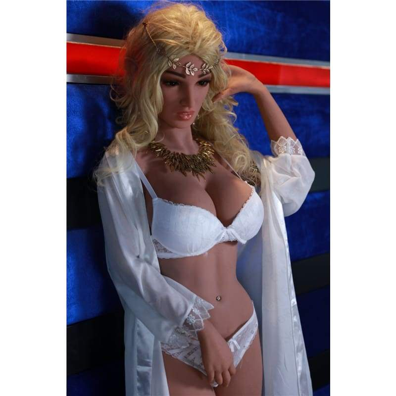 Big Boom Sex Doll Blonde Elf CB19061711 Rose - Hot Sale