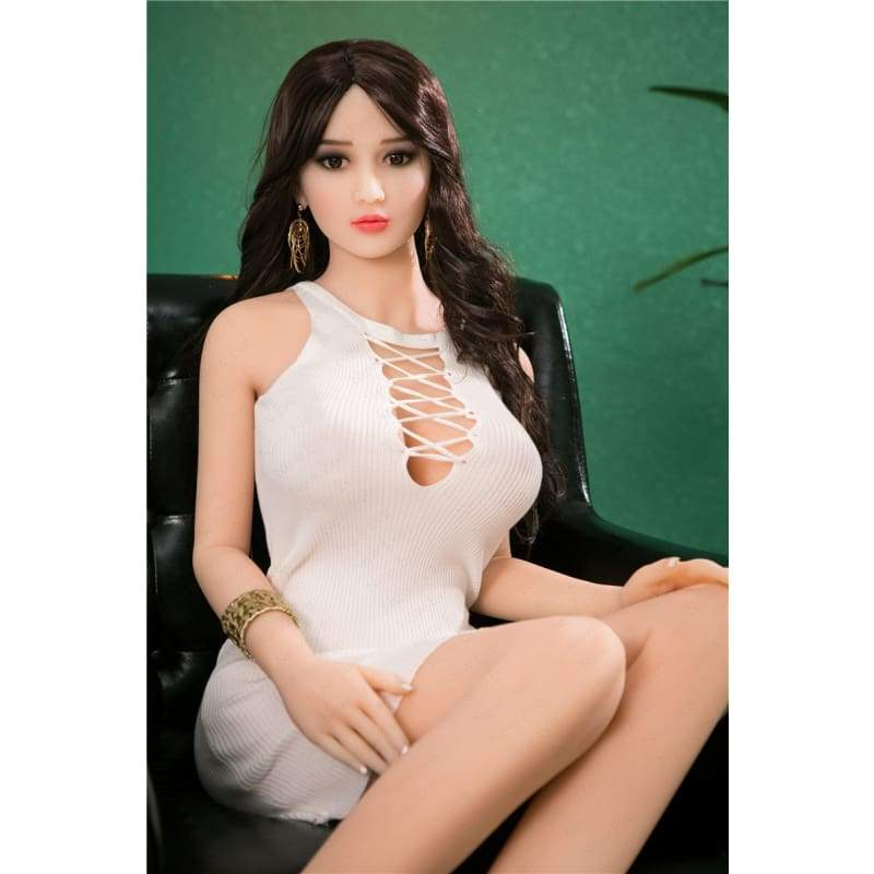 Full Silicone Sex Dolls with Big Breast and Wasp Waist AK19060405 Shoko - Best Love Sex Doll