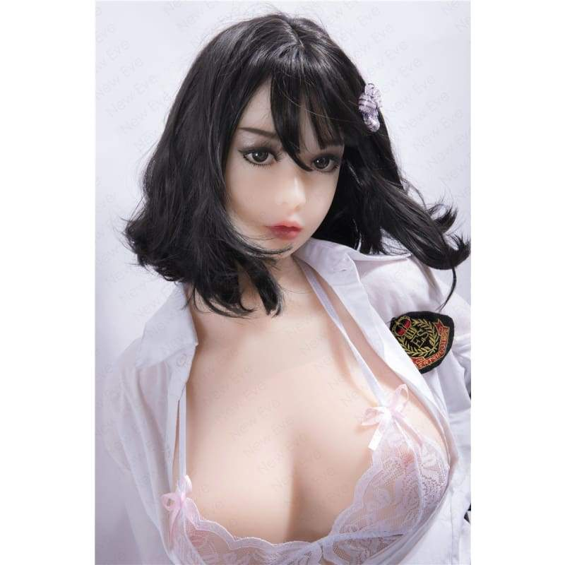 Full Size Sex Doll with Medium Breast School Girl CK19060416 Senna - Best Love Sex Doll