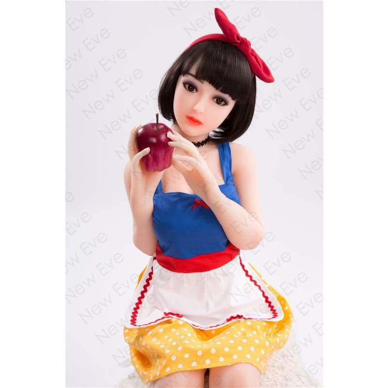 Japanese Anime Sex Love Doll Loli Face A19030702 Special Price Snow White - Best Love Sex Doll