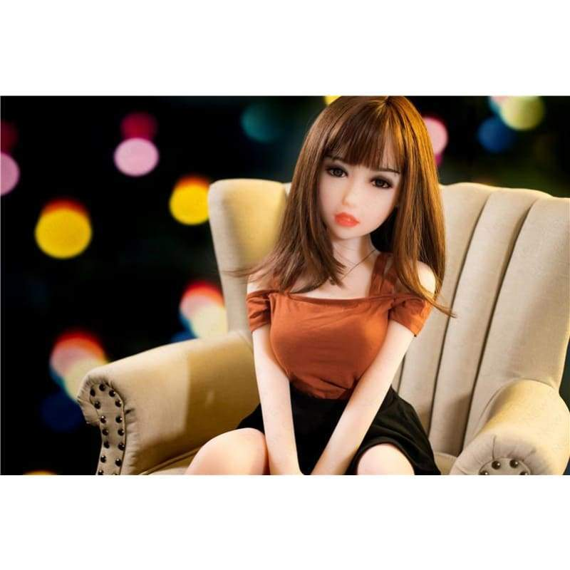 Japanese Silicone Sex Dolls Anime Full Size Adult Love Doll A19030848 Special Price Rika - Best Love Sex Doll