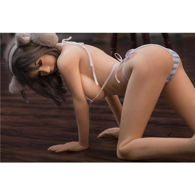 Păpușă sexuală din silicon realistă cu Big Boom CK19060405 Arisa - Best Love Sex Doll