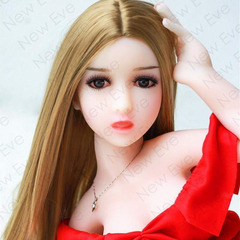 Real Silicone Sex Dolls With Metal Skeleton Lifelike Lolita Love Doll For Men  A19030846 Special Price Sawako - Best Love Sex Doll