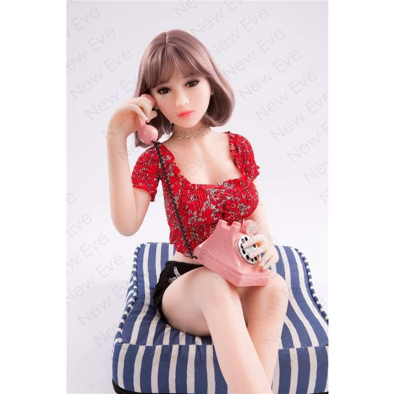 Real Silicone Sex Robot Anime Full Size Solid Love Doll A19030840 Special Price Natsumi - Best Love Sex Doll