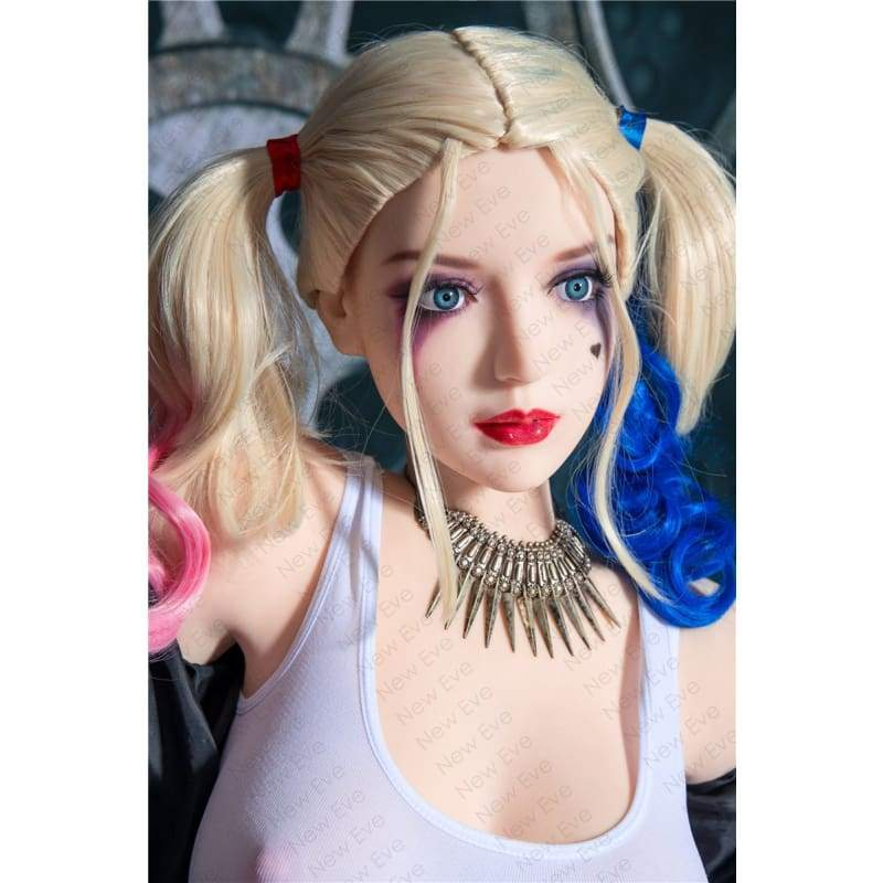 Realistic Anime Sex Doll Lolita Cosplay Robot DA19041504 Preț special Harley Quinn - Best Love Sex Doll