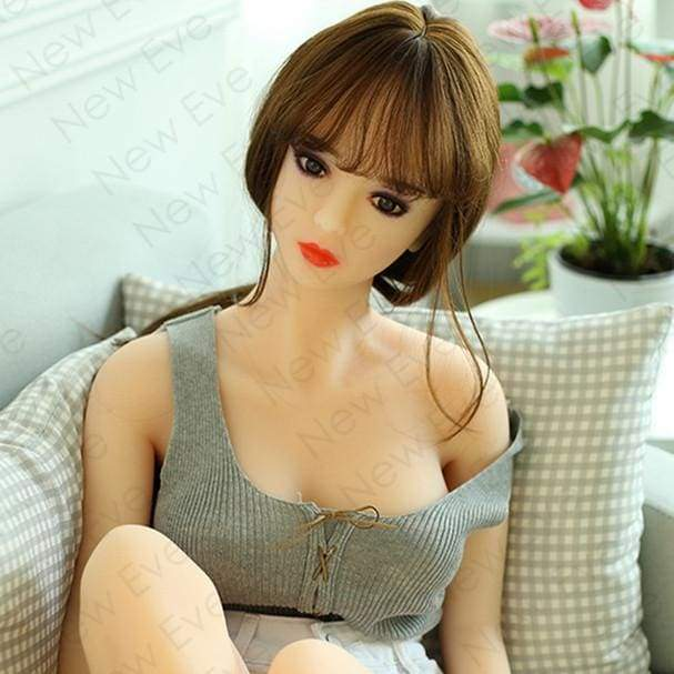 Sex Dolls For Adult Men Realistic Japanese Anime Sexy Toys Colleague Office Sex A19030841 Special Price Mako - Best Love Sex Doll