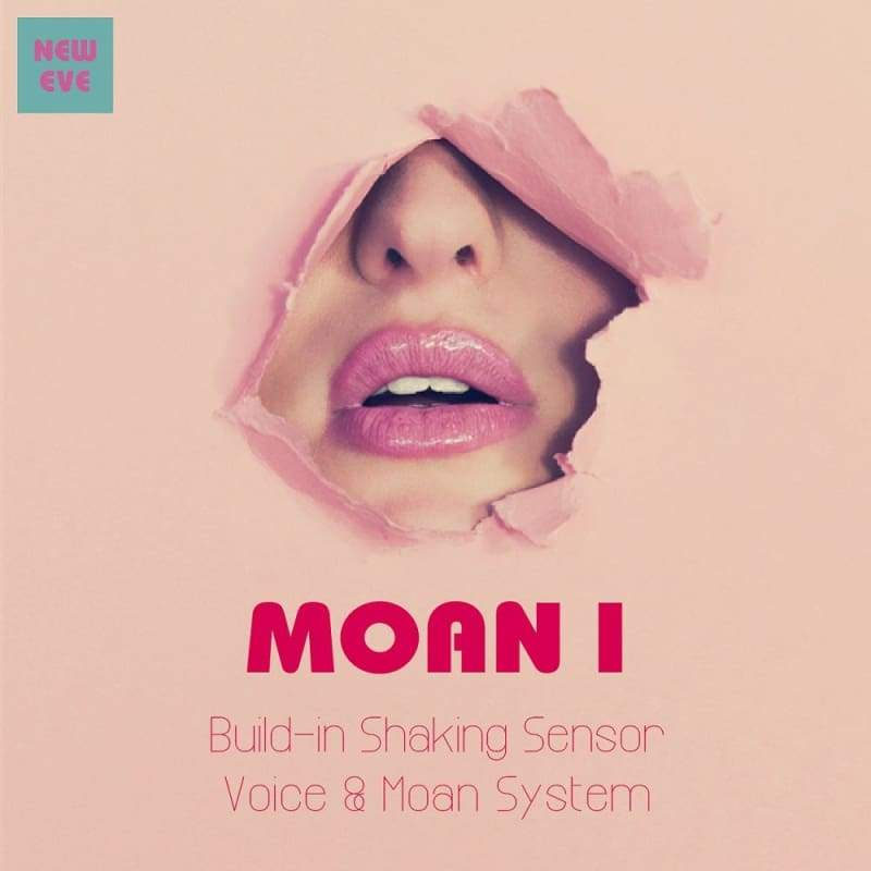 Agitare sistem vocal / sunet moan