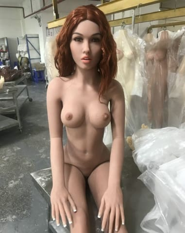 Make Your Own Sex Doll By Photos - Fully Customisable Head to Toe Customised Doll