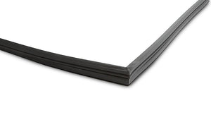 "Gasket, TA3 Models, Narrow, Black, 24 1/4"" x 62 3/4"""