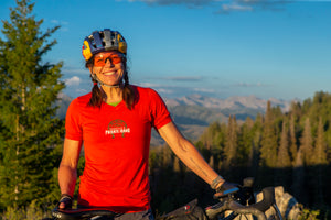 Rebecca's Private Idaho Trail Tee- Women's