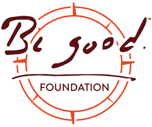Be Good Foundation Donation